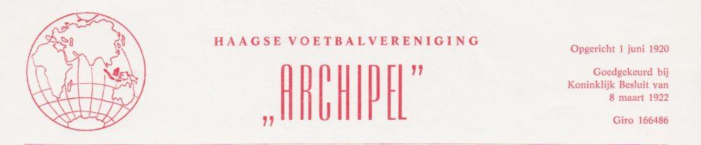 HVV Archipel